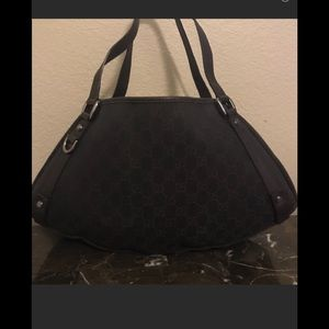 GUCCI ABBEY BAG